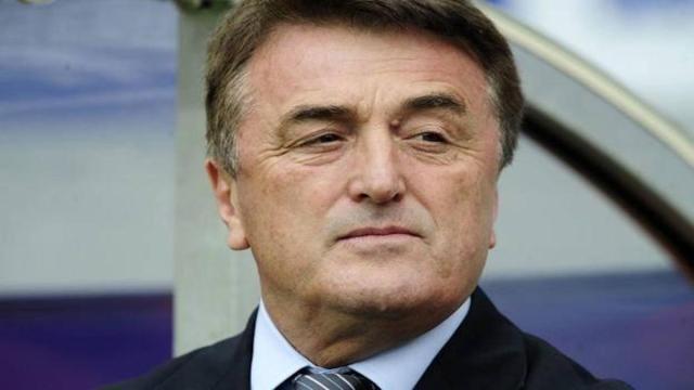 El mundo del fútbol despide a Radomir Antic a los 71 años