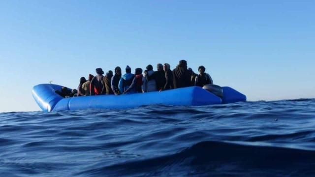 Migranti, Un gruppo di 36 persone è approdato sulle coste di Lampedusa