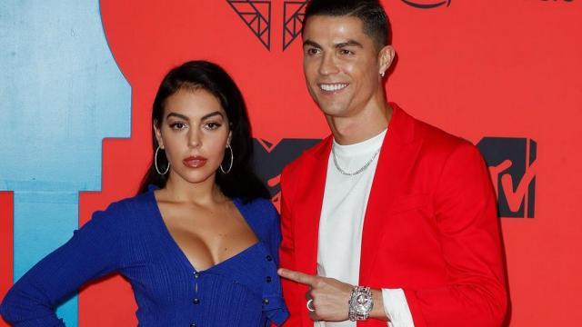 Mercato PSG : L'épouse de Cristiano Ronaldo 'attirée' par Paris
