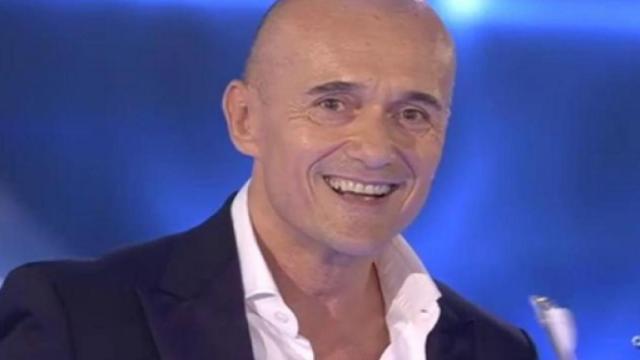 GF Vip, Signorini su Antonella: 'Non l'ho ancora inquadrata bene'