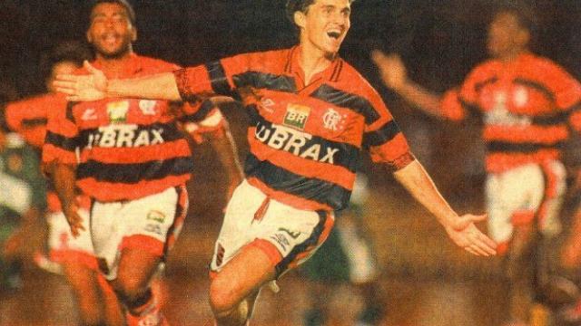 5 grandes jogadores que tiveram passagens pelo Vasco e Flamengo