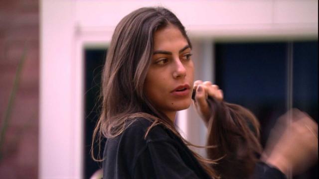 'BBB20' Mari Gonzalez foi quem mais ganhou peso no programa