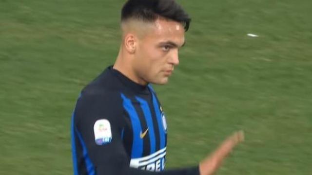 Non solo Icardi, la Juventus starebbe seguendo anche Lautaro