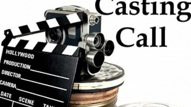 Casting per uno spot pubblicitario e per una fiction web