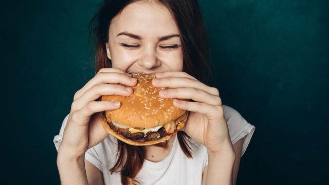 5 motivos para evitar comer fast food
