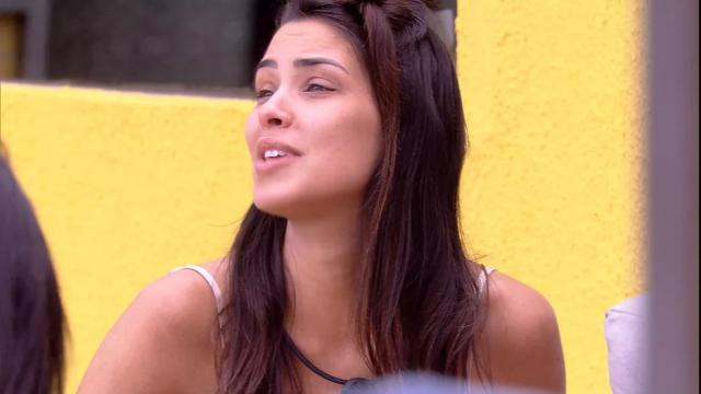 BBB20: Ivy fala mal de Babu e dispara: 'adoro tomar sol'