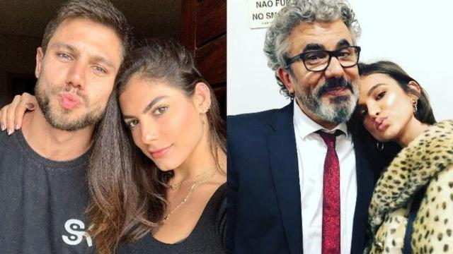 'BBB20': pai de Manu Gavassi chama Mari de 'mala', e seu namorado retruca