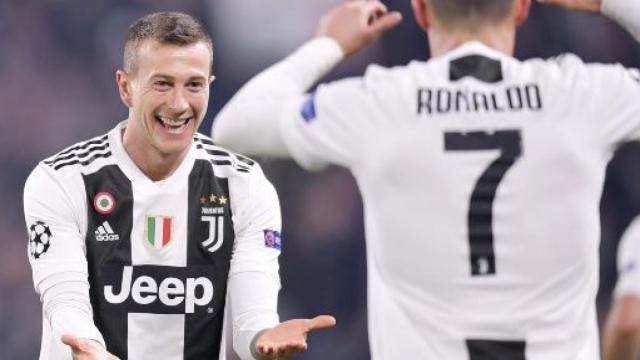 Juventus, Di Marzio: 'Bernardeschi uno dei pezzi più interessanti del mercato'