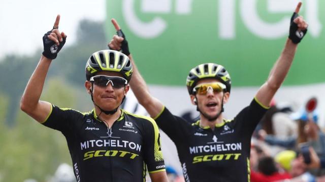 Ciclismo, preoccupa l'incertezza: per Crespi tanti team potrebbero avere un tracollo