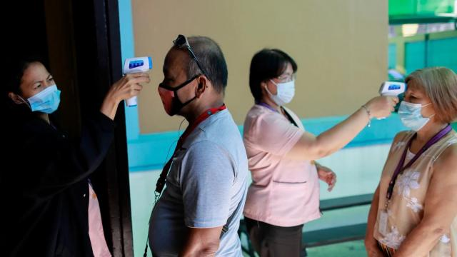North Korea claims no Coronavirus cases in the country