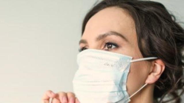 Coronavirus : La commande de masques passée à la Chine sera reçue fin juin
