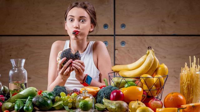 5 alimentos que possuem bastante Vitamina B12