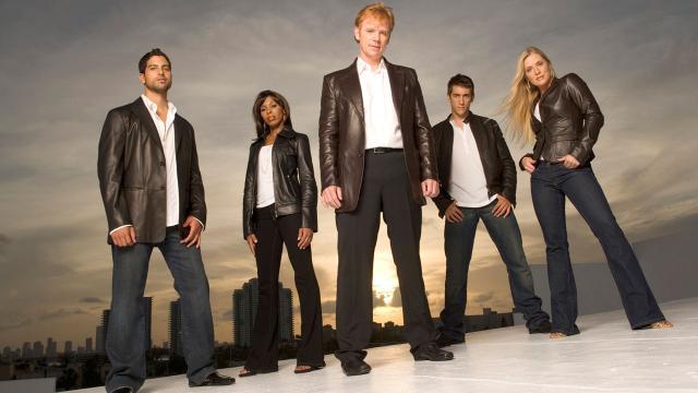 5 grandes atores de 'CSI: Miami' nos dias atuais
