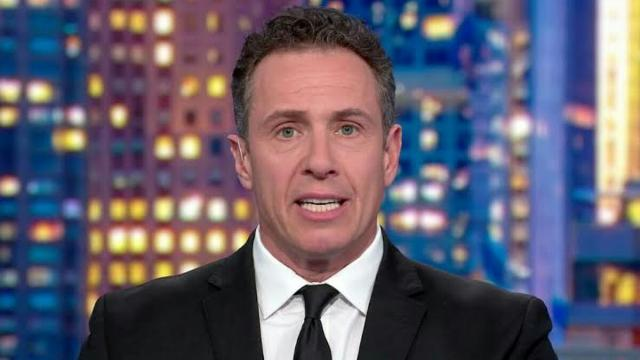 Chris Cuomo âncora da CNN desabafa sobre o coronavírus