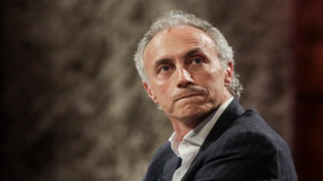 Coronavirus, Travaglio attacca la Lombardia: 'conferenza di Gallera baracconata'