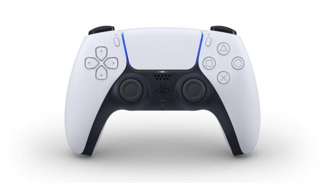 Sony reveals new controller for the PlayStation 5 called DualSense