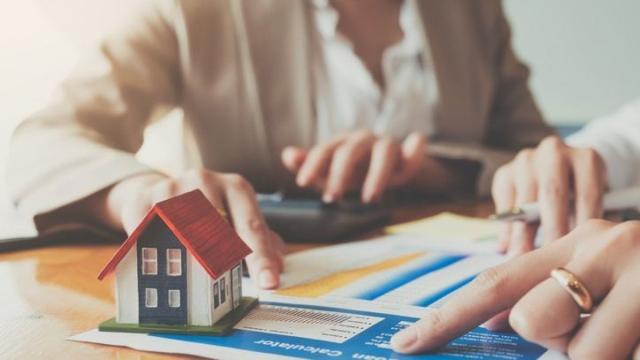 Sospensione Mutui, La domanda sul