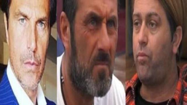 GF Vip 4, Antonio Zequila: 'Se vince Sossio mi ritiro dalla tv'