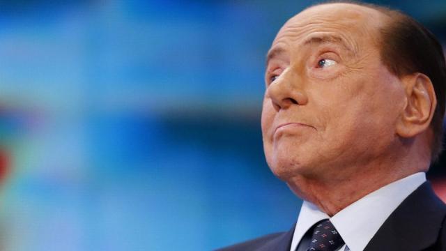 Berlusconi su emergenza coronavirus: 'L'Italia ne verrà fuori, sono sicuro'