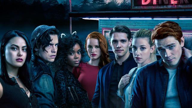5 atores da primeira temporada da série 'Riverdale' nos dias de hoje