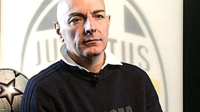 Marcello Chirico: 'Non voglio questo scudetto ma la Figc ne deve due, il 2005 ed il 2006'