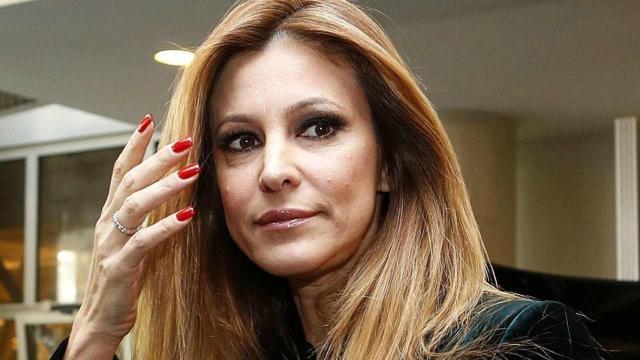 Adriana Volpe replica alla richiesta di pace di Magalli, 'Non mi ha cercata mai'