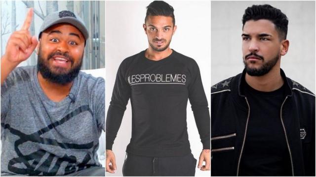 Zatis et Selim accusent Julien Tanti d'être responsable de la rupture d'Alix et Benji