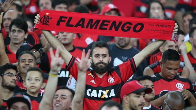 Pesquisa aponta Flamengo como o time mais chato do futebol brasileiro