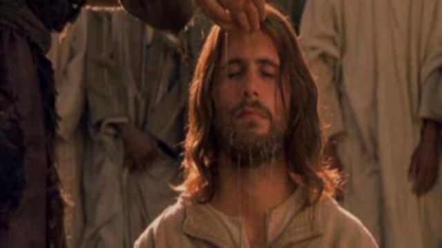 Jesus: il film sulla vita di Gesù andrà in onda su Rai1 a Pasqua