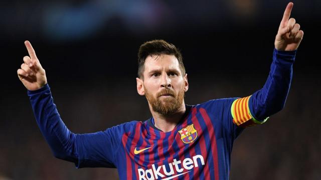 Calciomercato Inter: le trattative per Leo Messi sarebbero partite