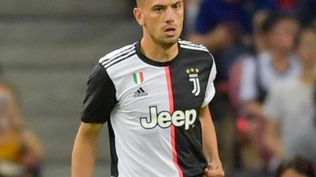 Juventus, buone notizie per Sarri: a fine giugno Demiral dovrebbe tornare disponibile