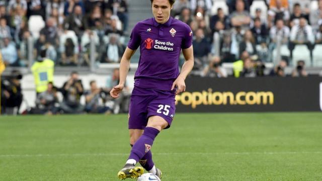 Juventus, possibile duello con l'Inter per Castrovilli e Chiesa