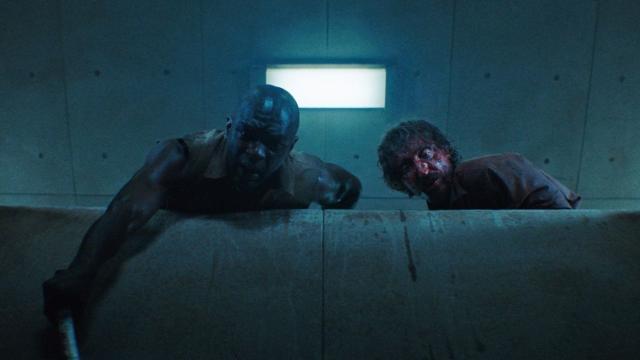 Filme 'O Poço' traz uma nova perspectiva
