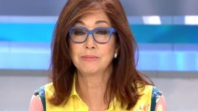 Ana Rosa Quintana rechaza y aclara que el Gobierno no quiera comprar test PCR