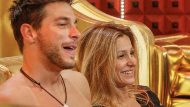 Andrea Denver conferma la preferenza per Adriana Volpe: 'è il mio strappo alla regola'