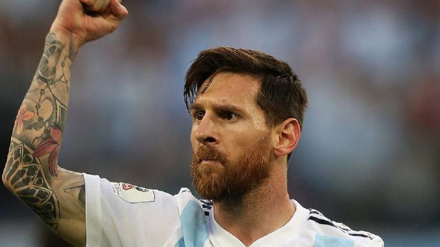 TNT Sports si sbilancia su Messi all'Inter: 'La decisione spetta a lui'