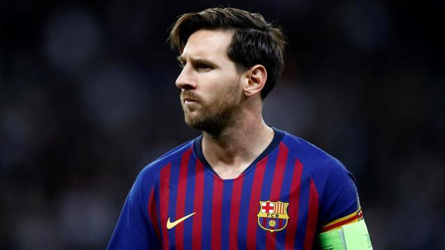 Calciomercato Inter: già partita la trattativa per il sogno Messi
