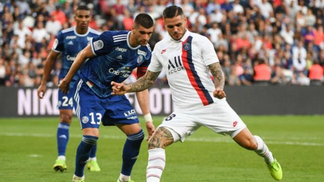 Calciomercato Juventus, Tuttosport: 'Possibile offerta Alex Sandro-Icardi al PSG'