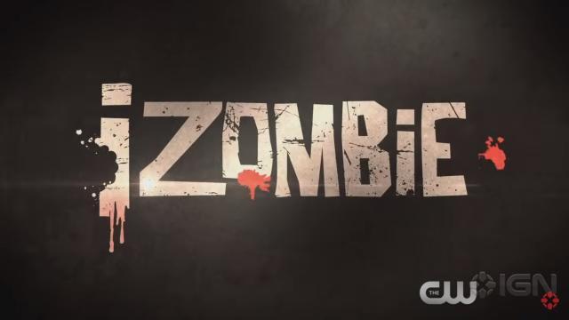 5 serie tv che parlano di zombie e vampiri: fra queste The Strain e iZombie