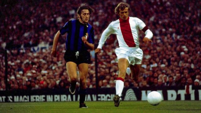 '50 maglie da leggenda' secondo France Football: la prima è quella dell'Ajax anni '70
