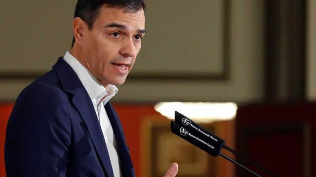 """Pedro Sánchez """"está convencido"""" de extender hasta el 11 de mayo el confinamiento"""
