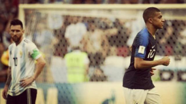 Kylian Mbappé joueur le plus cher de la planète selon Transfertmarkt