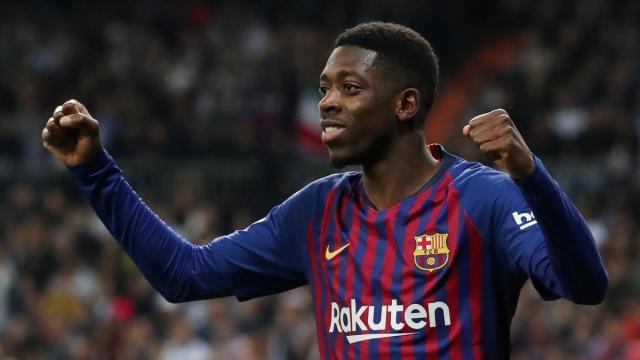 Calciomercato Juve: l'obiettivo sarebbe Dembelé del Barcellona