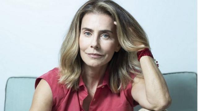 Cinco atores da novela O Salvador da Pátria nos dias de hoje