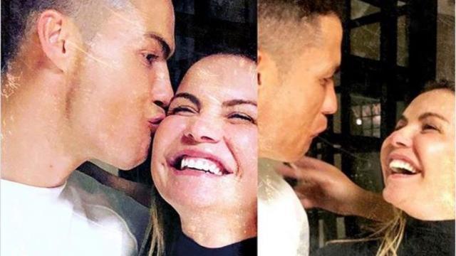 Cristiano Ronaldo, la sorella avrebbe violato le regole della quarantena