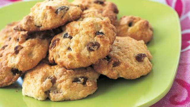 How to make rock cakes and their variations