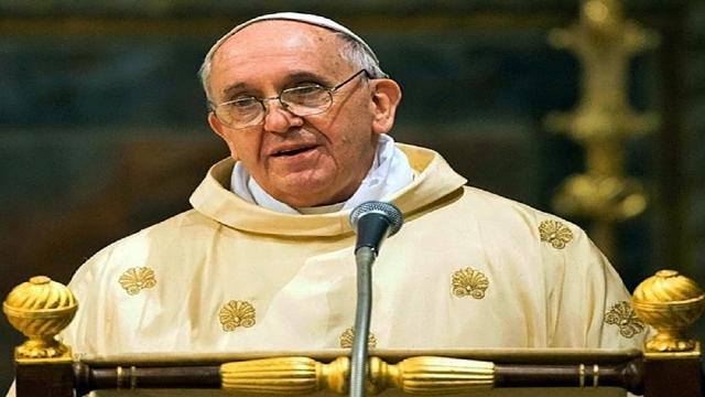 Pasqua, il Papa rinuncia al rito della Resurrexit: