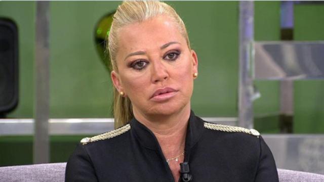 Belén Esteban niega que sea 'soberbia' y 'yoísta' como afirman en Sálvame