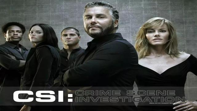 5 atores que marcaram a série 'CSI: Investigação Criminal'