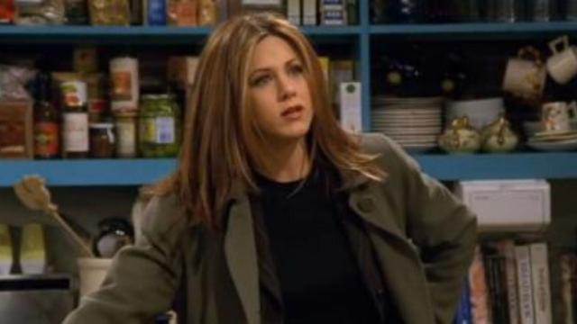 Cinco famosos da terceira temporada de 'Friends' hoje em dia
